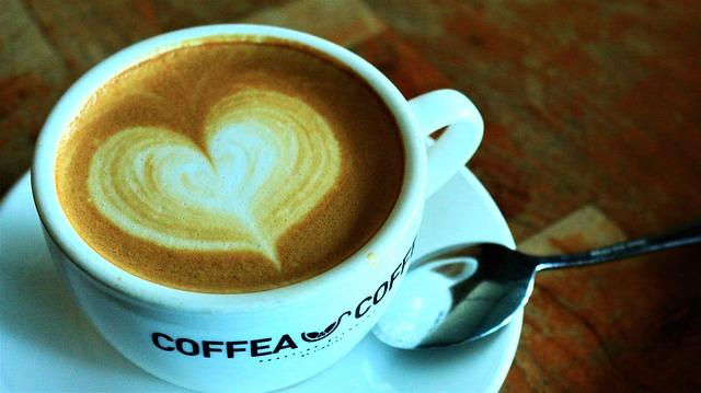 Wszystko o kawie o kawie